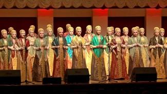 Государственный академический Северный русский народный хор