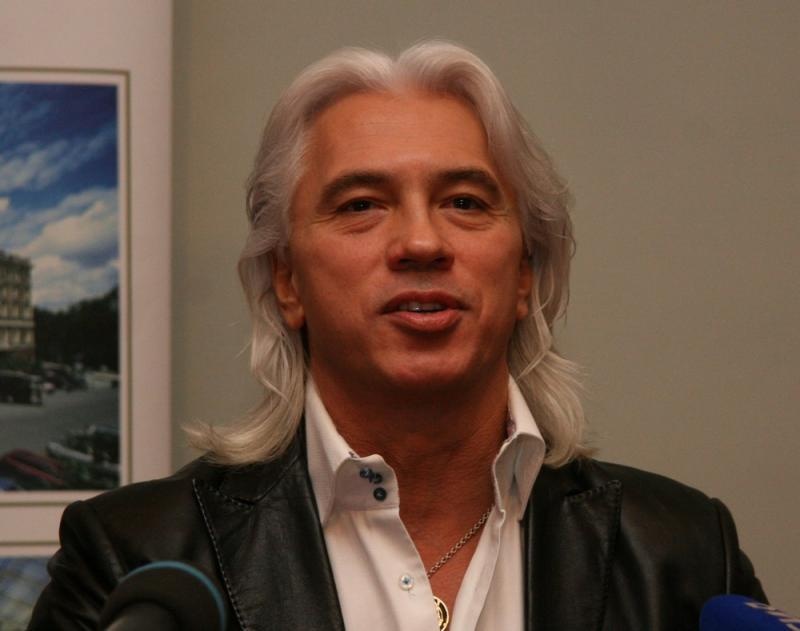 В Красноярске стартовали продажи билетов на концерт Дмитрия Хворостовского