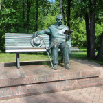 Конференция в честь 175-летия Чайковского пройдет в Клину 29-30 апреля