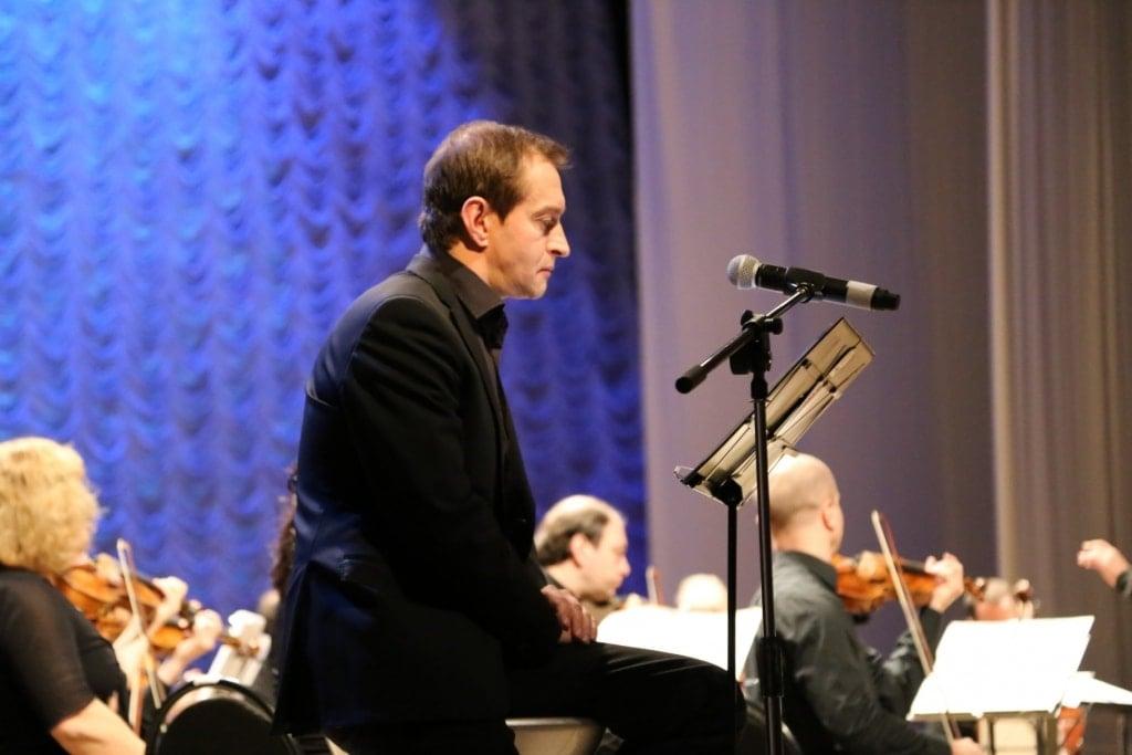 Юбилейный Международный фестиваль в Хабаровске открыли Башмет и Хабенский
