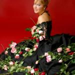 Всемирно известная певица Мария Гулегина выступит в Ереване 27 апреля