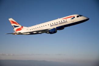 Музыкантов Госоркестра имени Светланова, снятых в лондонском аэропорту Хитроу с рейса British Airways в Сан-Паулу, посадили на следующий рейс