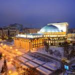 Новосибирский театр оперы и балета станет площадкой для российско-китайских культурных проектов