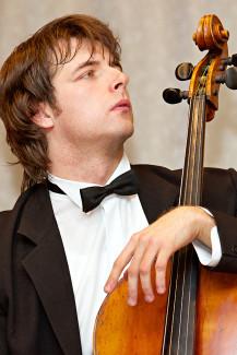 Олег Бугаев