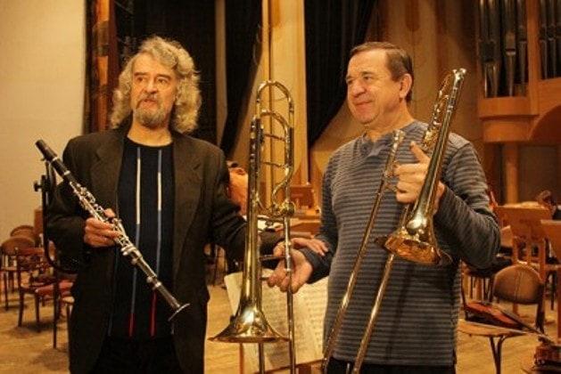 Оркестр Самарской филармонии пополнился новыми инструментами