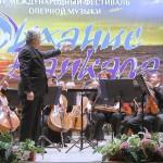 Открыта продажа билетов на фестиваль оперной музыки «Дыхание Байкала»