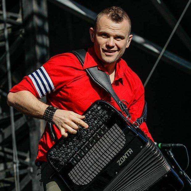 Павел Невмержицкий
