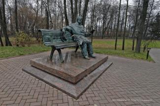 Первые тома собрания сочинений Чайковского представили в Клину