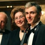 Трио Рахманинова откроет в Москве новый зал