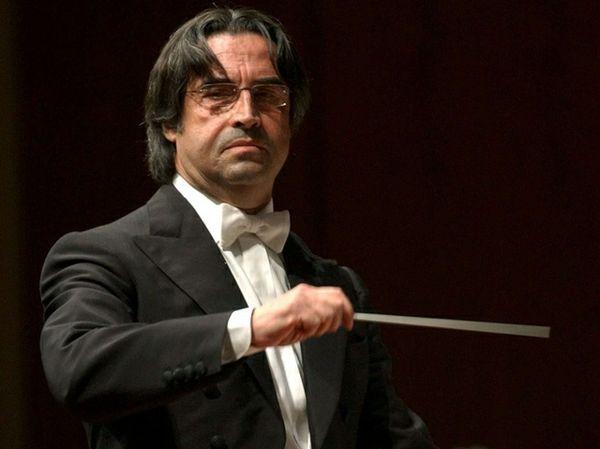 Риккардо Мути привезет в Кремль старейший оркестр Европы