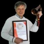 Русский камерный оркестр КГУ наградили престижной премией