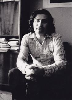 Альфред Шнитке, 1976 год. Фото из архива Ирины Шнитке