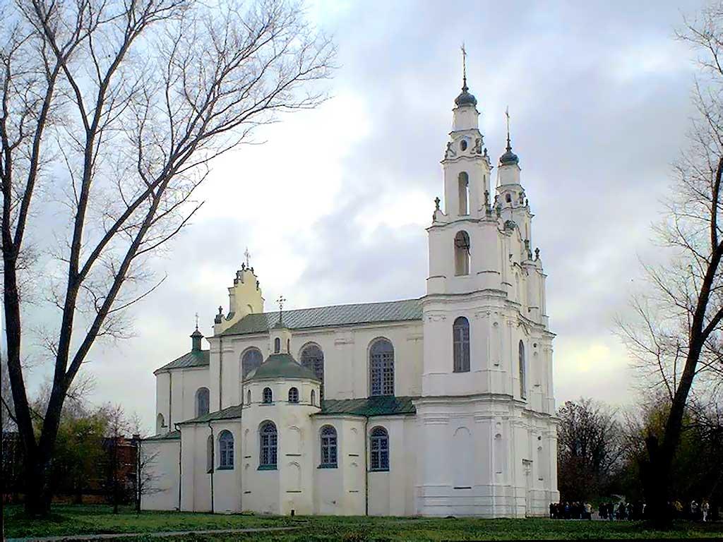 Концерт «Вечера старинного романса» состоится в Софийском соборе