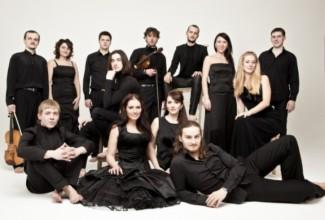 Солисты Большого театра и ансамбль старинных инструментов исполнят Генделя