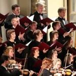 Свердловский хор впервые поучаствует в Пасхальном фестивале
