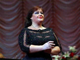 Татьяна Никанорова