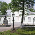 В Алапаевске «живая цепь» соединит Дом-музей Петра Чайковского и Дворец культуры