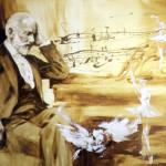В Луганске состоится международный фестиваль музыки П. И. Чайковского