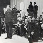 В Самарской опере открылся фестиваль, посвященный 70-летию Великой Победы