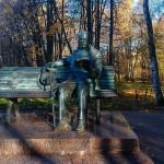 Глава Клинского района доложила губернатору о подготовке к юбилею Чайковского