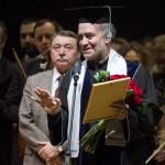Валерий Гергиев стал почетным доктором Томского университета