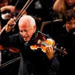 Концерт «Виртуозов Москвы» будут транслировать в режиме онлайн