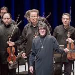 «Дальневосточная весна» завершилась в Приморье концертом Юрия Башмета
