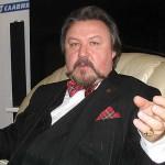 Юрий Лаптев. Фото - Татьяна Никитина