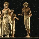 Музыкальный театр им. Станиславского и Немировича-Данченко отмечает юбилей балетной труппы
