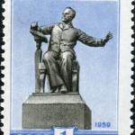 В Ижевске откроется филателистическая выставка, посвященная П.И.Чайковскому