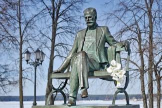 В Воткинске к юбилею Чайковского высадят 175 деревьев