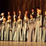 В Сыктывкаре выступит хор, вдохновлявший Георгия Свиридова