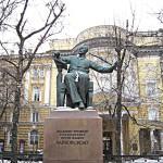 """Московская консерватория представит проект """"Чайковский-марафон"""""""