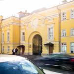 """Закончена реставрация театра """"Геликон-опера"""""""