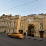 """Отреставрированный театр """"Геликон-опера"""" откроется для зрителей осенью"""