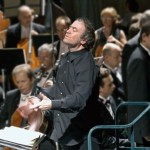 Валерий Гергиев и оркестр Мариинского театра