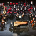 Московский Пасхальный фестиваль снова вернулся в Астану