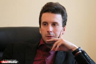 Михаил Грановский. Фото - Константин Мельницкий