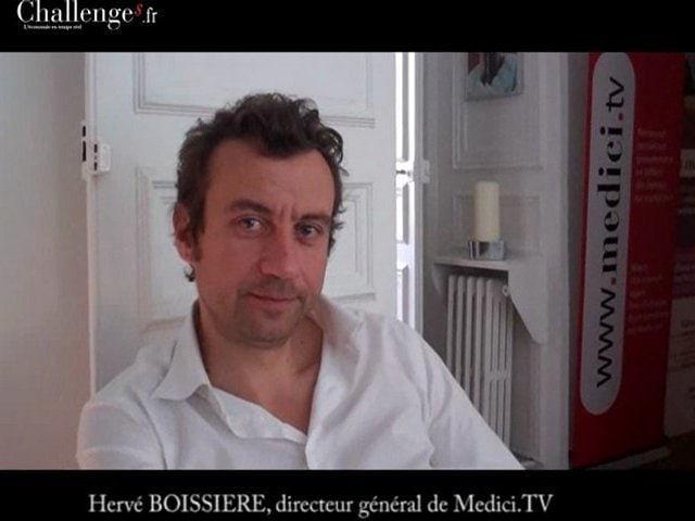 Эрве Буасьер: «В среднем 5000 человек в неделю…»