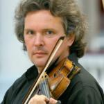 Первая скрипка Санкт-Петербургской филармонии Лев Клычков сыграет вместе с Symphonica ARTica в Якутске