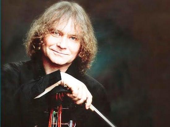 Александр Князев: «Я весь в музыке Баха, ведь мир празднует его 330-летие!»