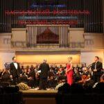 В Москве впервые прозвучала последняя опера Родиона Щедрина «Левша»