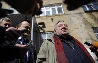 Борис Мездрич, Фото: Евгений Курсков/ТАСС