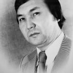 Булат Минжилкиев