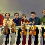 В Забайкальской филармонии прошел концерт Московской академии камерной музыки