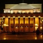 Новосибирский театр закроется на реконструкцию