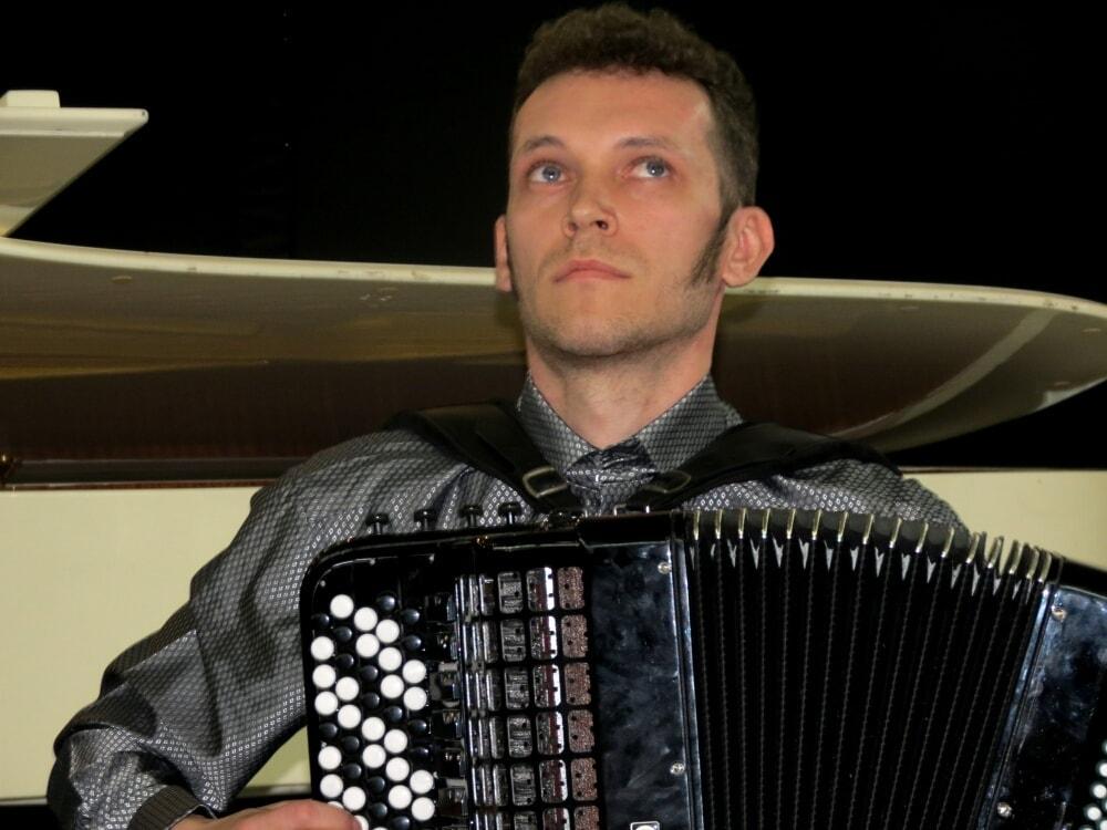 Итоги работы за год представили студенты музыкального отделения Сахалинского колледжа искусств. Фото - Юлия Шинкоренко
