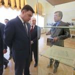 В Свердловской филармонии уральцы смогут увидеть факсимиле партитуры 6-й симфонии Чайковского