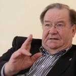 """Николай Бородачев: """"Россию надо слышать"""""""
