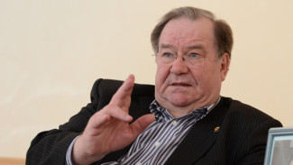 Николай Бородачев